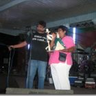 Celso Piña y su Ronda Bogotá conquistaron al público de Huajuapan